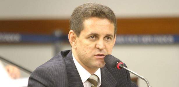Edson Duarte é filiado ao Partido Verde e tem trajetória de militância na área ambiental - Wikipedia/Divulgação