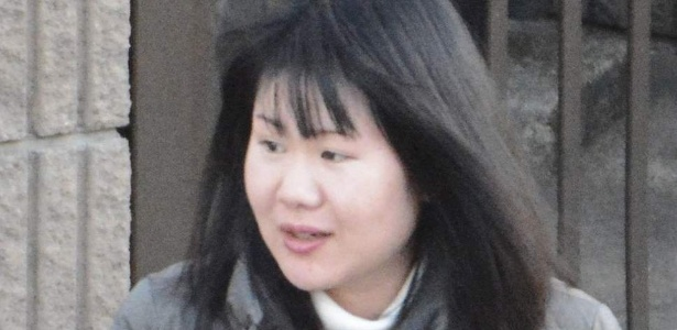 Enfermeira Ayumi Kuboki, de 31 anos, confessa que envenenou 20 pacientes no Japão - Kyodo News