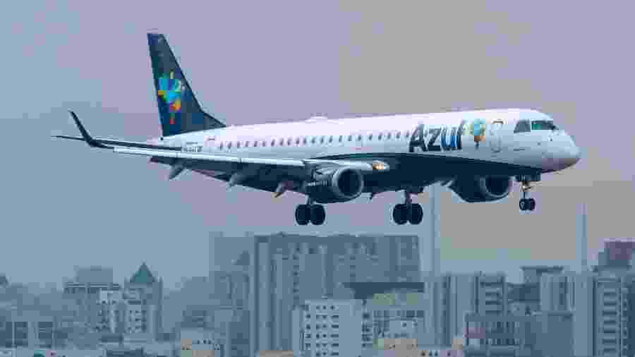 Cade aprova aquisição do controle da Tempest pela Embraer - Divulgação