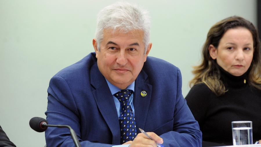 Marcos Pontes, ministro da Ciência, Tecnologia, Inovações e Comunicações - Cleia Viana/Câmara dos Deputados