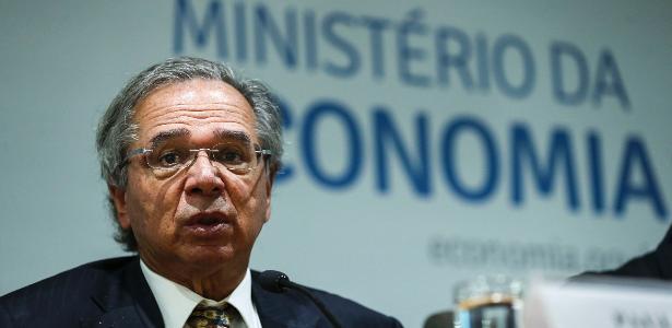 Grupo presidido por Guedes   Governo ignora reuniões, estoura prazo e não apresenta reforma tributária