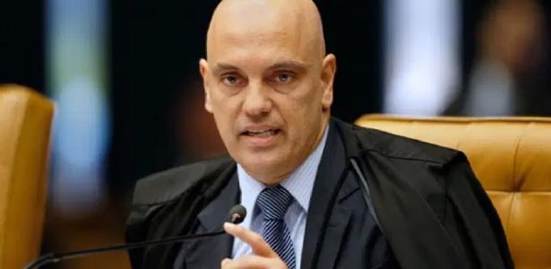 Por determinação de Moraes | Facebook bloqueia perfis de bolsonaristas no exterior