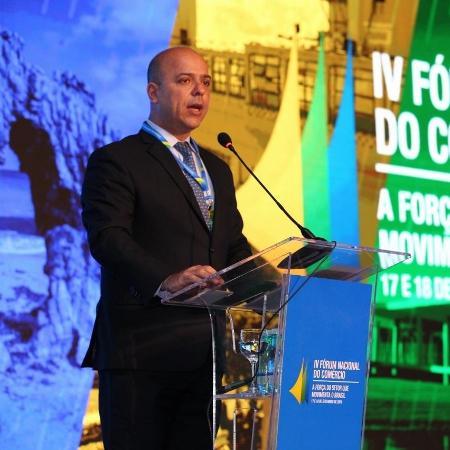 Secretário Carlos da Costa - Divulgação/Ministério da Economia