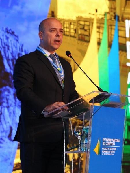 O secretário Carlos da Costa - Divulgação/Ministério da Economia