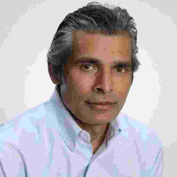 Kumar Mehta publicou em dezembro, em inglês, um livro sobre pessoas consideradas excepcionais em suas áreas de atuação - GETTY IMAGES - GETTY IMAGES