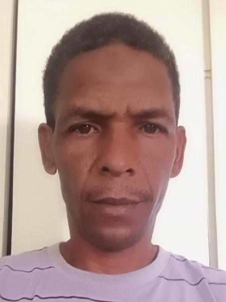 Acácio foi preso por acusação de agressão feita em 2017, pela qual já havia sido absolvido; falha no sistema causou prisão - Acácio José Nonato Blanc/Arquivo Pessoal
