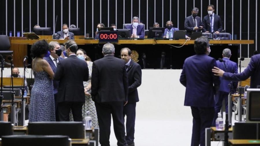 O projeto de lei, encaminhado ao Congresso pelo Executivo, ainda precisa ser analisado pelo Senado - Cleia Viana/Câmara dos Deputados