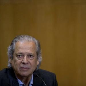 """Para o Ministério Público Federal, """"há fortes indicativos da participação do ex-ministro da Casa Civil José Dirceu"""""""