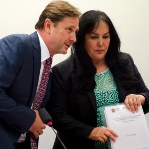 Senador Acir Gurgacz (PDT-RO) - Marcelo Camargo/Agência Brasil