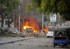Mohamed Abdiwahab/AFP