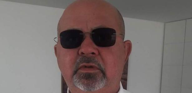 O ex-prefeito de Barra de Santo Antonio, Rogério Farias (foto), é irmão de PC Farias