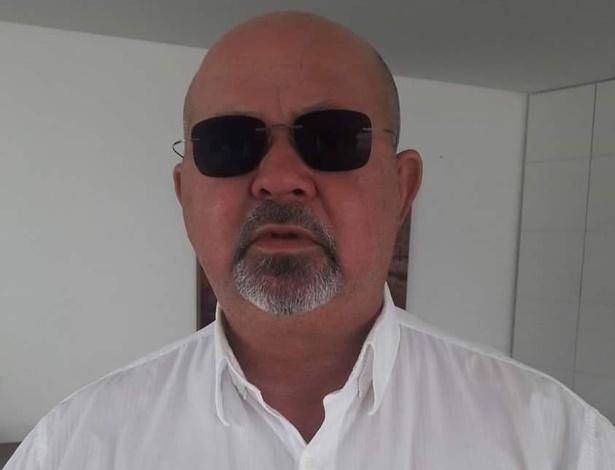 O prefeito de Barra de Santo Antonio, Rogério Farias, irmão de PC Farias, é acusado de desviar verbas da educação e da previdência