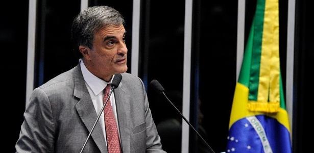Cardozo diz que vai pedir nulidade do processo após Anastasia incluir provas - Edilson Rodrigues/Agência Senado