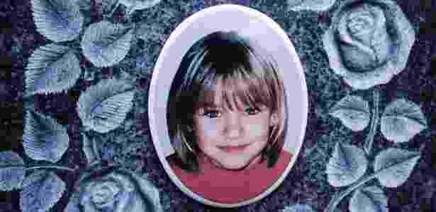 Retrato de Peggy Knobloch em - AFP