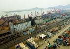 Da rota da seda ao TPP: China implementa novas redes de comércio - Han Yuqing/ Xinhua