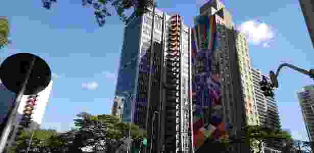 Imagem de paisagem captada com o Xperia XA1 - Gabriel Francisco Ribeiro/UOL - Gabriel Francisco Ribeiro/UOL