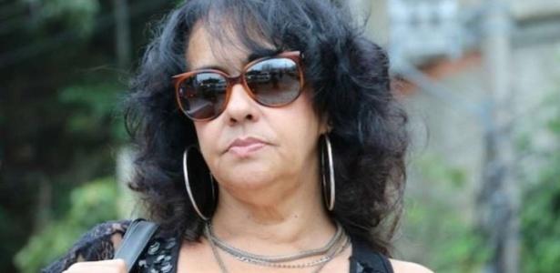 Raquel de Oliveira, escritora e moradora da Rocinha - Divulgação