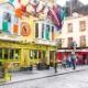 5 dias para encontrar o seu curso de inglês na Irlanda - hc