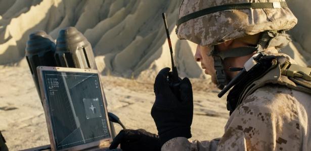 Desenvolvimento de novas tecnologias e forças militares andam lado a lado