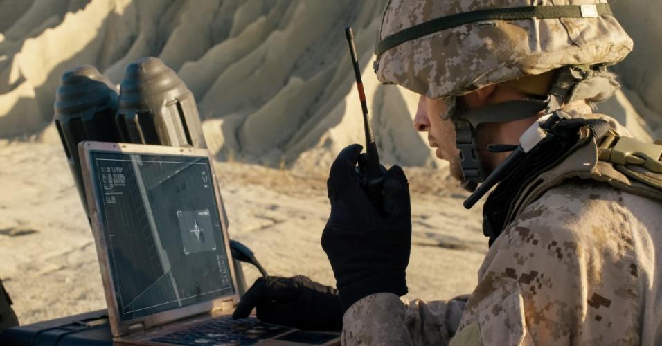 Escândalo no Google expõe ligação entre gigantes de tec e o mundo militar