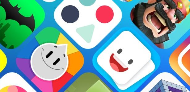 App Store completa 10 anos e já pagou US$ 100 bilhões a desenvolvedores - Divulgação/Apple