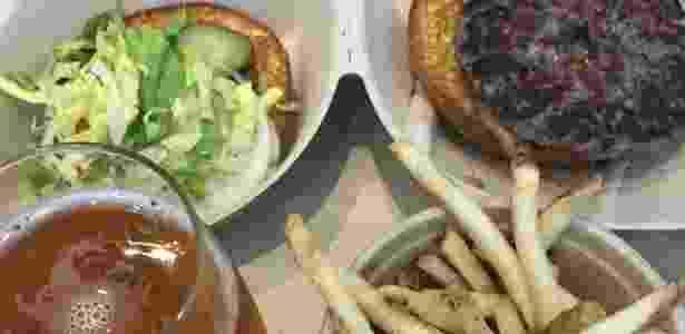 creator burger - Amanda Santoro/UOL - Amanda Santoro/UOL