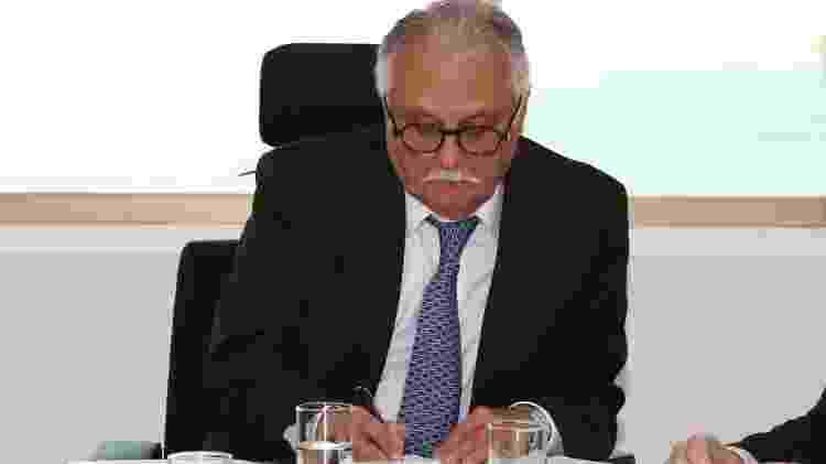 Mário Gordilho, superintendente da Sudene - Sudene
