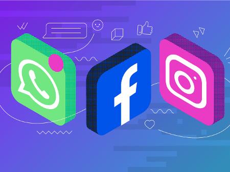 WhatsApp e Instagram juntos? EUA podem barrar nova tática do Facebook - 12/12/2019 - UOL TILT