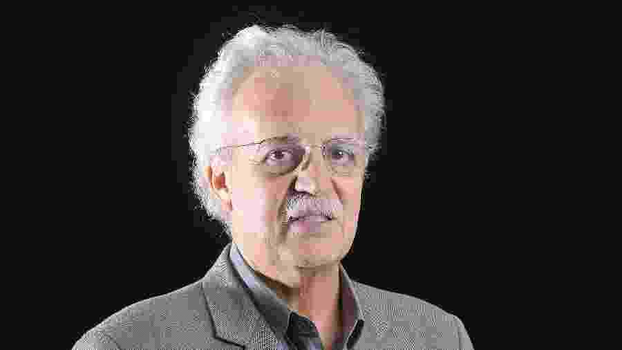 O cientista Carlos Nobre, referência brasileira em estudos sobre aquecimento global e pesquisador do Instituto Nacional de Pesquisa Espacial (Inpe) - Reinaldo Canato/Folhapress