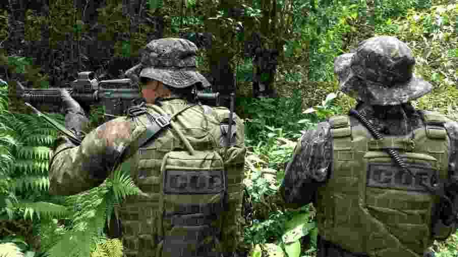 Projeto de lei revoga a obrigação de polícias e Forças Armadas comprarem munição marcada por lote - PMSP