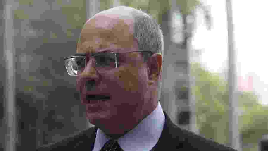 O Governador do Rio de Janeiro, Wilson Witzel, restringiu a circulação entre munícipios  - RENATO S. CERQUEIRA/FUTURA PRESS/ESTADÃO CONTEÚDO