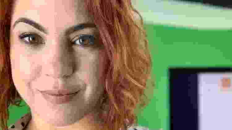 Roberta Maia Gresta, professora e pesquisadora de Direito Eleitoral  - Divulgacão - Divulgacão