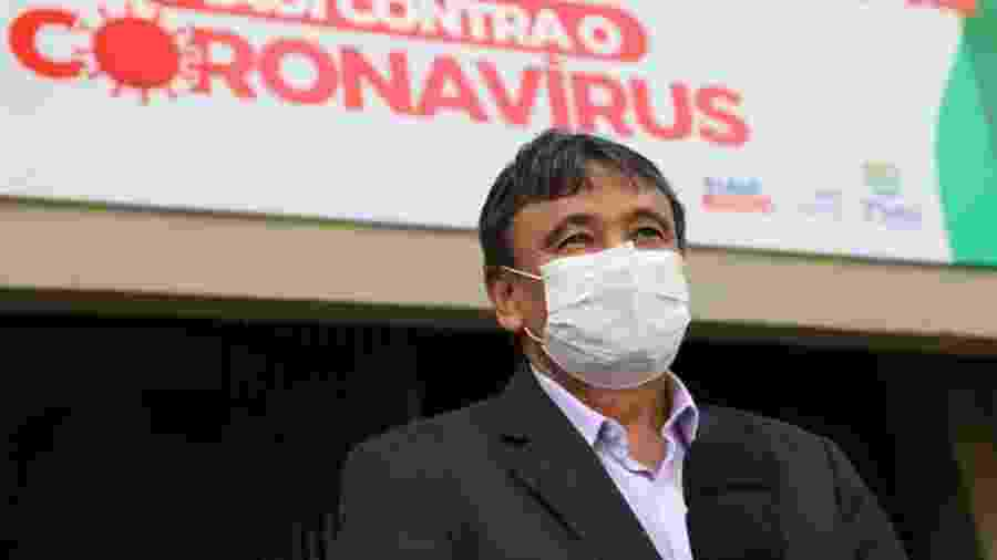 O governador do Piauí, Wellington Dias (PT-PI) - Reprodução/Facebook