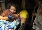 MG: Jovem dá à luz dentro de ônibus de viagem e terá passagens vitalícias