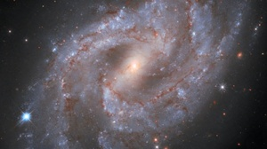 Nasa/ESA/Hubble