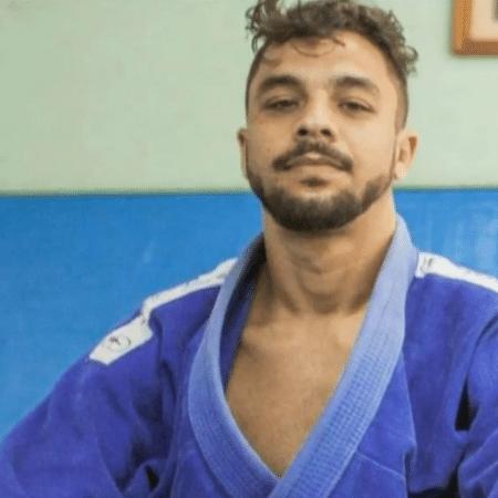 Thiago Freitas de Souza foi baleado ontem e não resistiu aos ferimentos - Reprodução/TV Globo