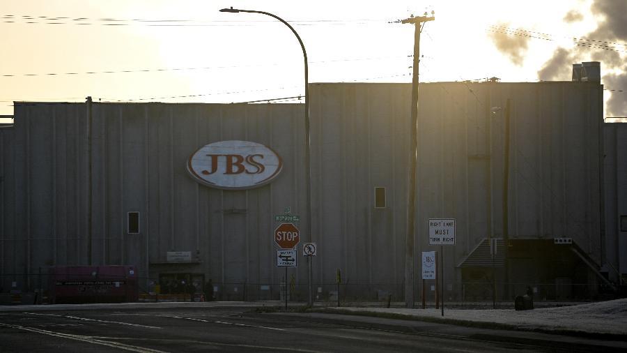 A JBS comprou a processadora de carne suína australiana Rivalea e visa a diversificação de seus produtos - POOL/REUTERS