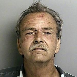 Donald Middleton, 56, condenado nove vezes por dirigir embriagado nos EUA