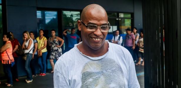 Janilson dos Santos diz que vai pagar dívidas e presentear a mãe com FGTS