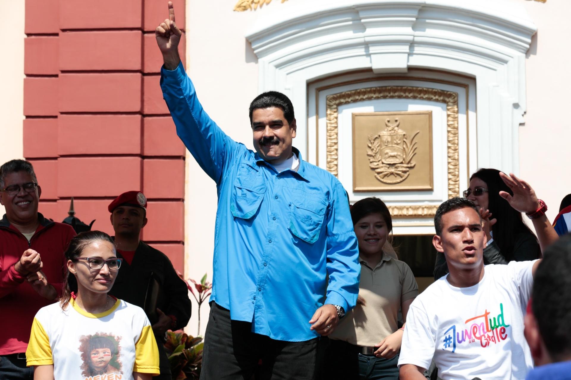 Resultado de imagem para politicos corruptos da venezuela maduro
