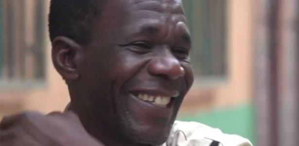 Yakubu Nkeke ficou quase três anos sem ver a filha, que foi sequestrada pelo Boko Haram em 2014