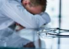 Dois entre cada 10 pediatras afirmam sofrer violência no trabalho (Foto: Getty Images/iStockphoto)
