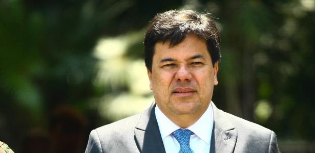 O ministro da Educação, Mendonça Filho (DEM)