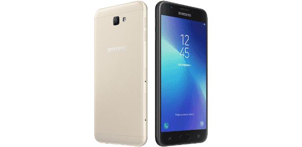 Galaxy J7 Prime2 terá TV digital - Reprodução