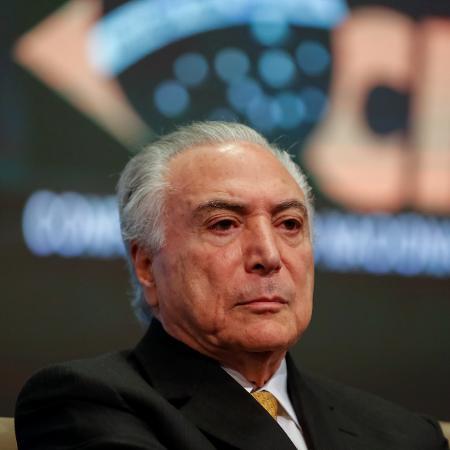 Marcos Corrêa - 22.mai.2018/PR