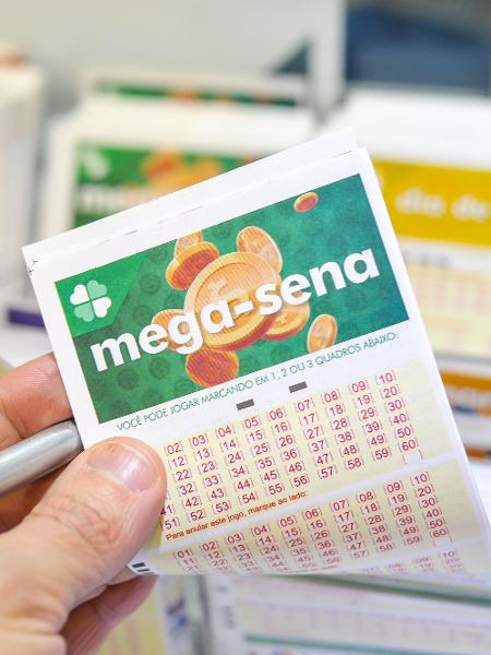 Mega Sena 2235 Confira Os Numeros Sorteados Resultados E Premios