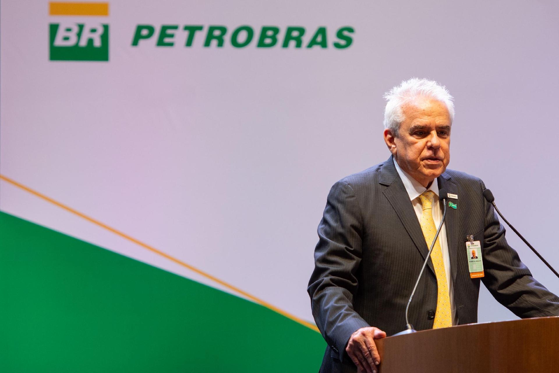 Resultado de imagem para Rio de Janeiro tem 'oportunidade ímpar' de se recuperar com o petróleo, diz presidente da Petrobras