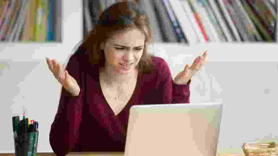 Siglas usadas nas redes sociais confundem muitos usuários - Getty Images/iStock