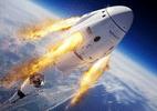 Conheça os astronautas que farão voo histórico da Nasa nesta semana (Foto: SpaceX/Divulgação)