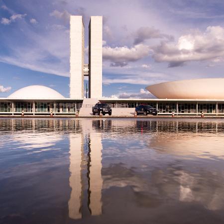 Partidos Novo e PSOL atuaram unidos na votação do Orçamento 2021 - Andressa Anholete/Getty Images